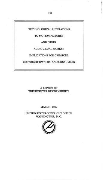 Moral Rights in Our Copyright Laws PDF