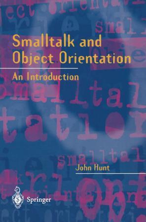 Smalltalk and Object Orientation PDF