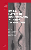 DSS 2 0   Supporting Decision Making With New Technologies PDF