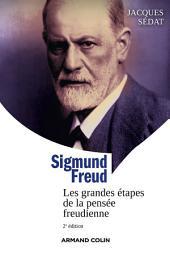 Sigmund Freud: Les grandes étapes de la pensée freudienne
