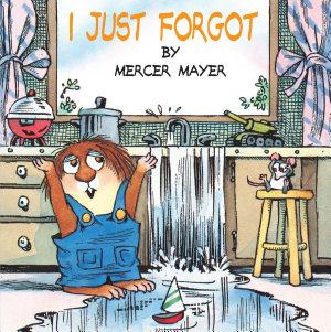 I Just Forgot Book
