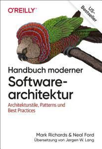 Handbuch moderner Softwarearchitektur PDF