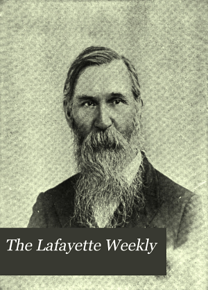 The Lafayette Weekly