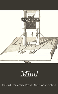 Mind PDF