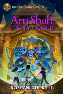 Aru Shah and the City of Gold PDF