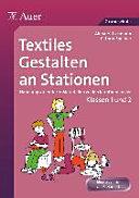 Textiles Gestalten an Stationen 1 2 PDF