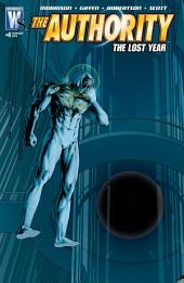 The Authority: The Lost Year (2009-) #4
