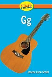 Gg: Readiness- Alphabet