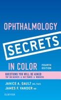 Ophthalmology Secrets in Color E Book PDF