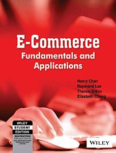 E Commerce  Fundamentals And Applications PDF