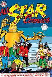 All-Star Comics (1940-) #26