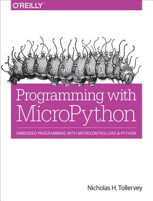 Programming with MicroPython PDF