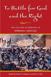 To Battle for God and the Right PDF