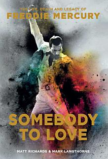 Somebody to Love Book