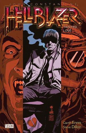 John Constantine, Hellblazer Vol. 7: Tainted Love