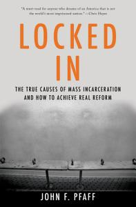 Locked In Book