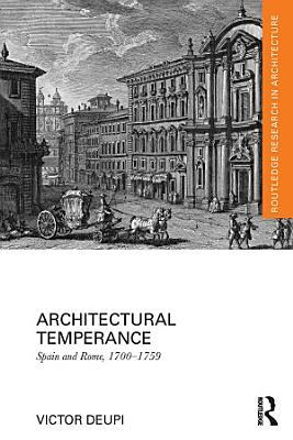 Architectural Temperance PDF