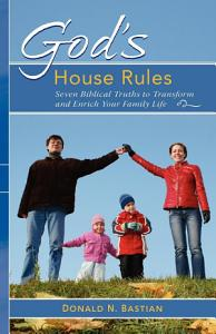 God s House Rules Book