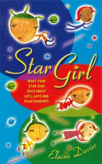 Star Girl Book