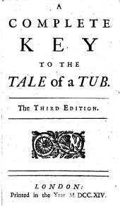 A Complete Key to the Tale of a Tub