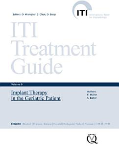 Implant Therapy in the Geriatric Patient PDF