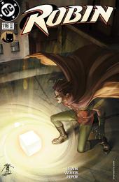 Robin (1993-) #116