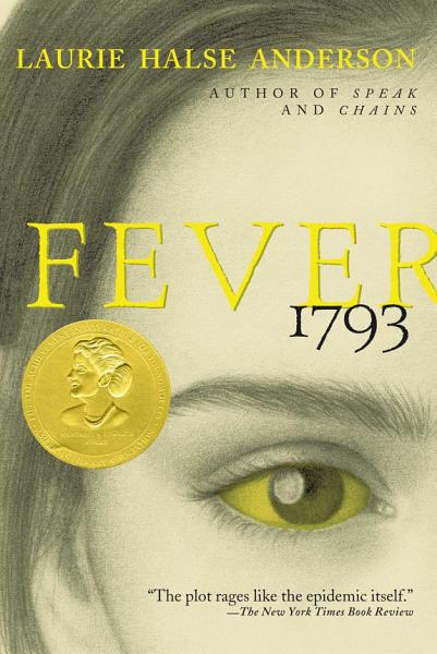 Download Fever 1793 Book