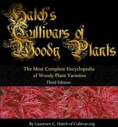 Cultivars of Woody Plants:: Acer palmatum variations