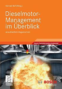 Dieselmotor Management im   berblick PDF