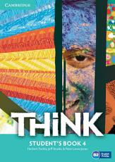 Think Level 4 Student s Book PDF