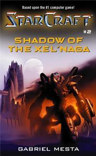 Shadow of the Xel naga Book