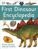 First Dinosaur Encyclopedia PDF