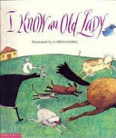 I Know an Old Lady PDF