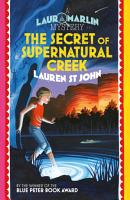 The Secret of Supernatural Creek PDF