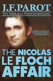 The Nicolas Le Floch affair: The Nicolas Le Floch Investigations