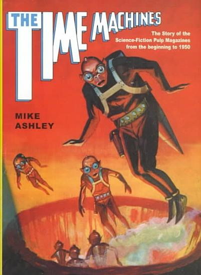 The History of the Science fiction Magazine PDF