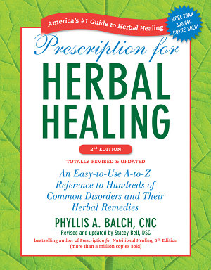 Prescription for Herbal Healing  2nd Edition PDF