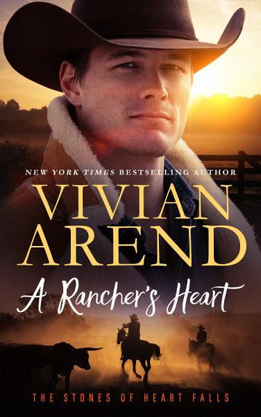 Download A Rancher s Heart Book