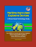 Maritime Improvised Explosive Devices PDF