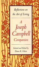 Download The Joseph Campbell Companion Book