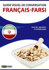 Guide visuel de conversation Français-Farsi