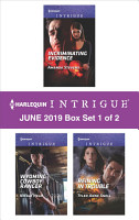 Harlequin Intrigue June 2019   Box Set 1 of 2 PDF