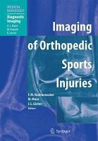 Imaging of Orthopedic Sports Injuries PDF