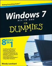 Windows 7 All in One For Dummies PDF