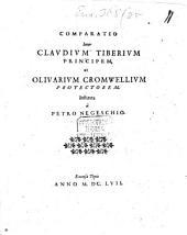Comparatio inter Claudium Tiberium principem et Olivarium Cromwellium protectorem