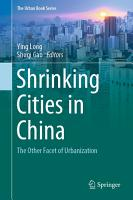 Shrinking Cities in China PDF