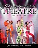 The Enjoyment Of Theatre Book PDF