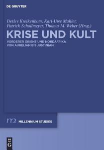 Krise und Kult PDF
