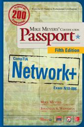 Mike Meyers' CompTIA Network+ Certification Passport, Fifth Edition (Exam N10-006): Edition 5