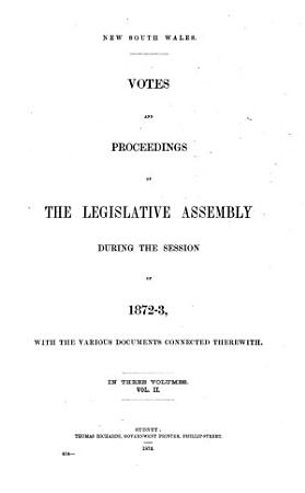 Votes   Proceedings PDF